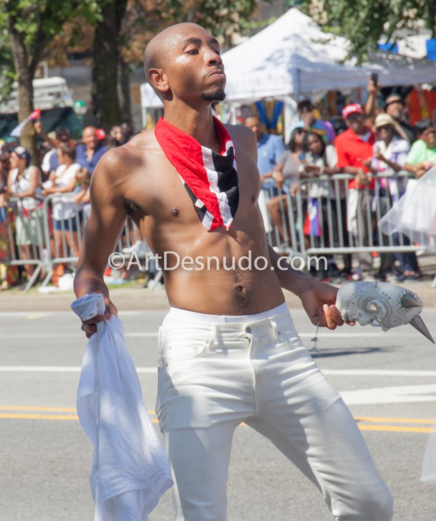 9/4/2017 Brooklyn, NYC – 50th Anniversary West Indian American Labor Day Parade. Photo by ArtDesnudo.com