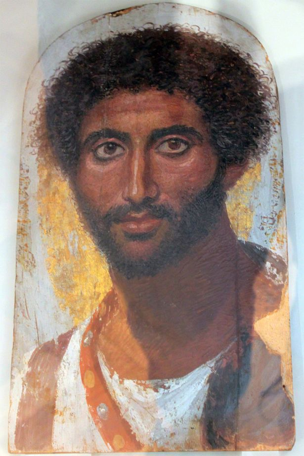 According to Professor Joan Taylor, this painting most realistically depicts Jesus. (Image by Wikipedia.org)