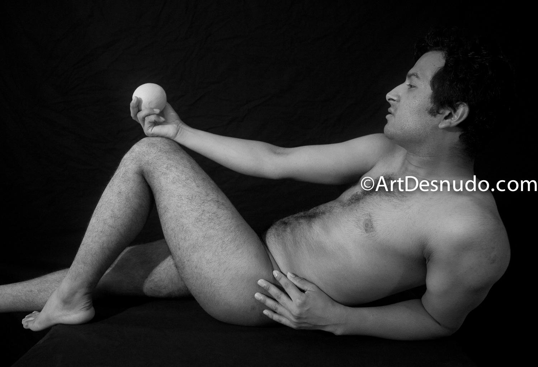 Model: Nick.