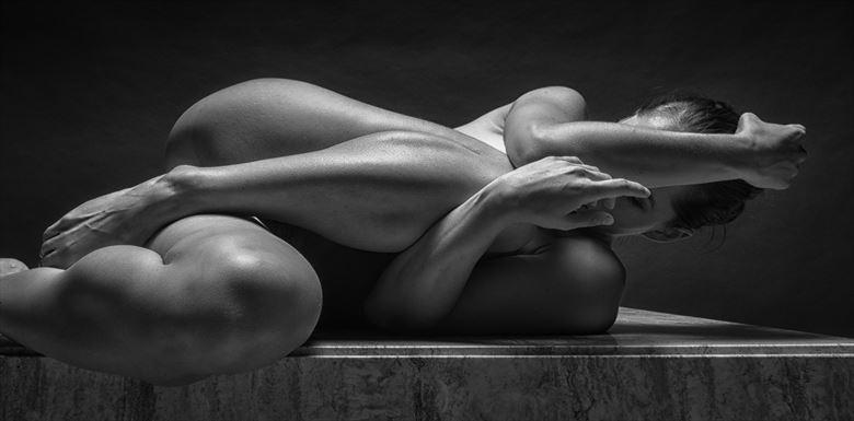 Photo by Photographer rick jolson and Model RedPanda.
